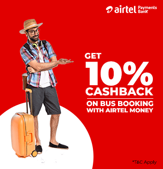 bus-airtel-money Offer