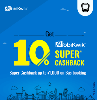bus-mobikwik Offer