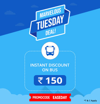 bus-easeday Offer