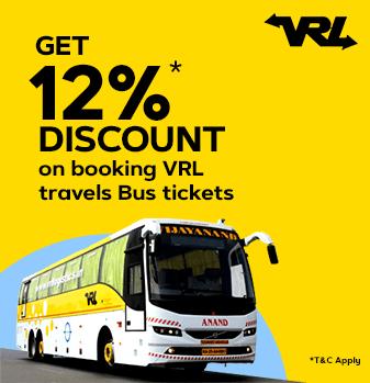 vrl-bus-service Offer