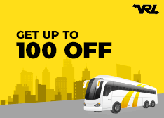 VRL Travel Offer