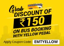 Bus Offer