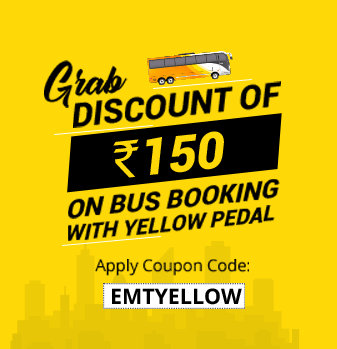 yellow-pedal Offer