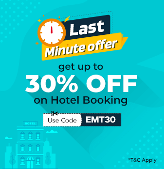 last-minute-hotel-booking-deal Offer