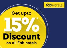 Fab Hotel Offer