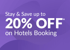 Flash Sale on Hotel Offer