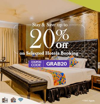 flash-sale-on-hotel Offer