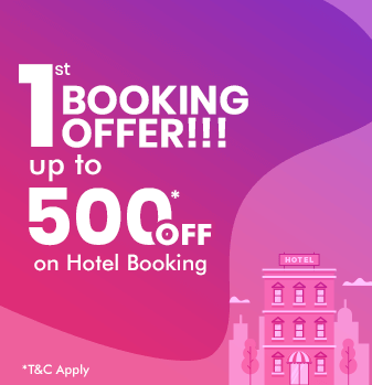 hotel-new-user Offer