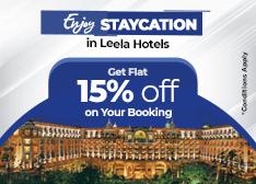 Leela Hotel