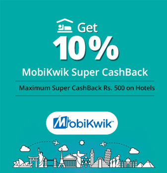 hotel-mobikwik Offer