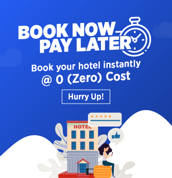 pay-at-hotel Offer