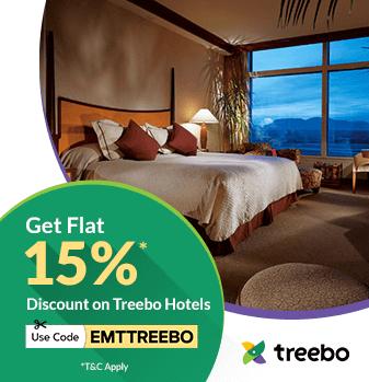 treebo-deal Offer