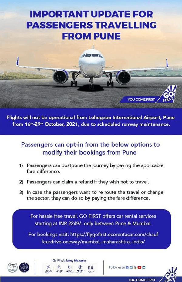 GOFIRST Airlines