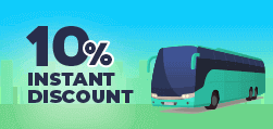 Discount of 10%