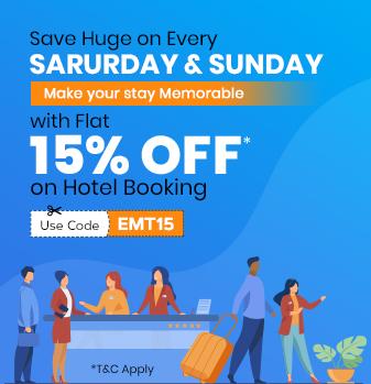 hotel-deal Offer