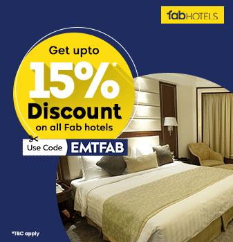 fab-hotel Offer