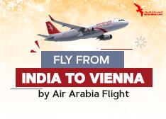 Air Arabia Offer