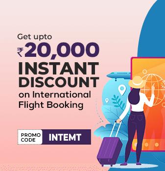 international-flights Offer
