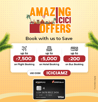 icici-bank Offer
