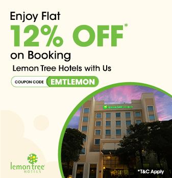 lemon-tree Offer