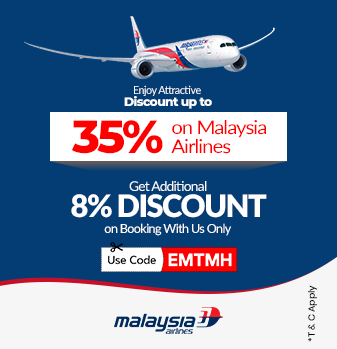 malaysian-airlines Offer