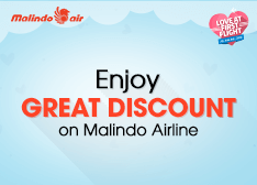 Malindo Airlines Offer