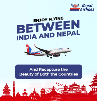 nepal-airlines Offer