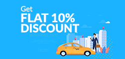 Cab Offer