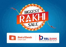 Rakhi Sale