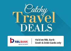 RBL Bank Offer