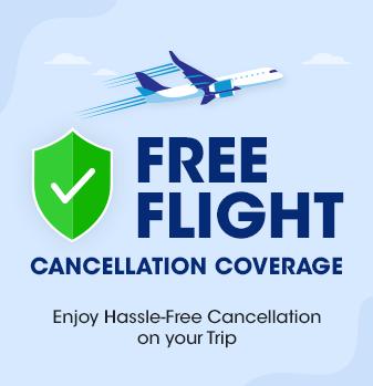 free-flight-cancellation Offer