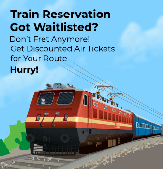 train-waitlisted Offer