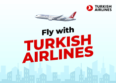 Turkish Airline Offer