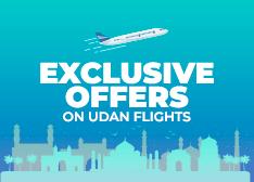 Udan Offers