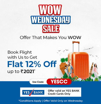 yes-bank-credit-card Offer