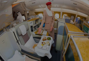 Best Airlines for Meal