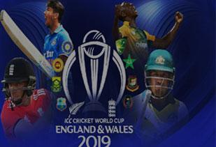 Cricket World Cup-2019