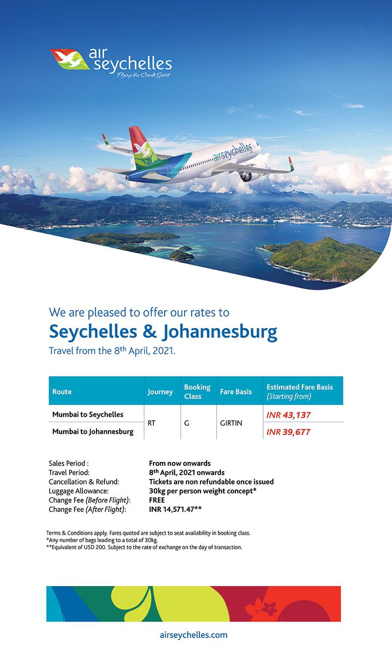 Air Seychelles