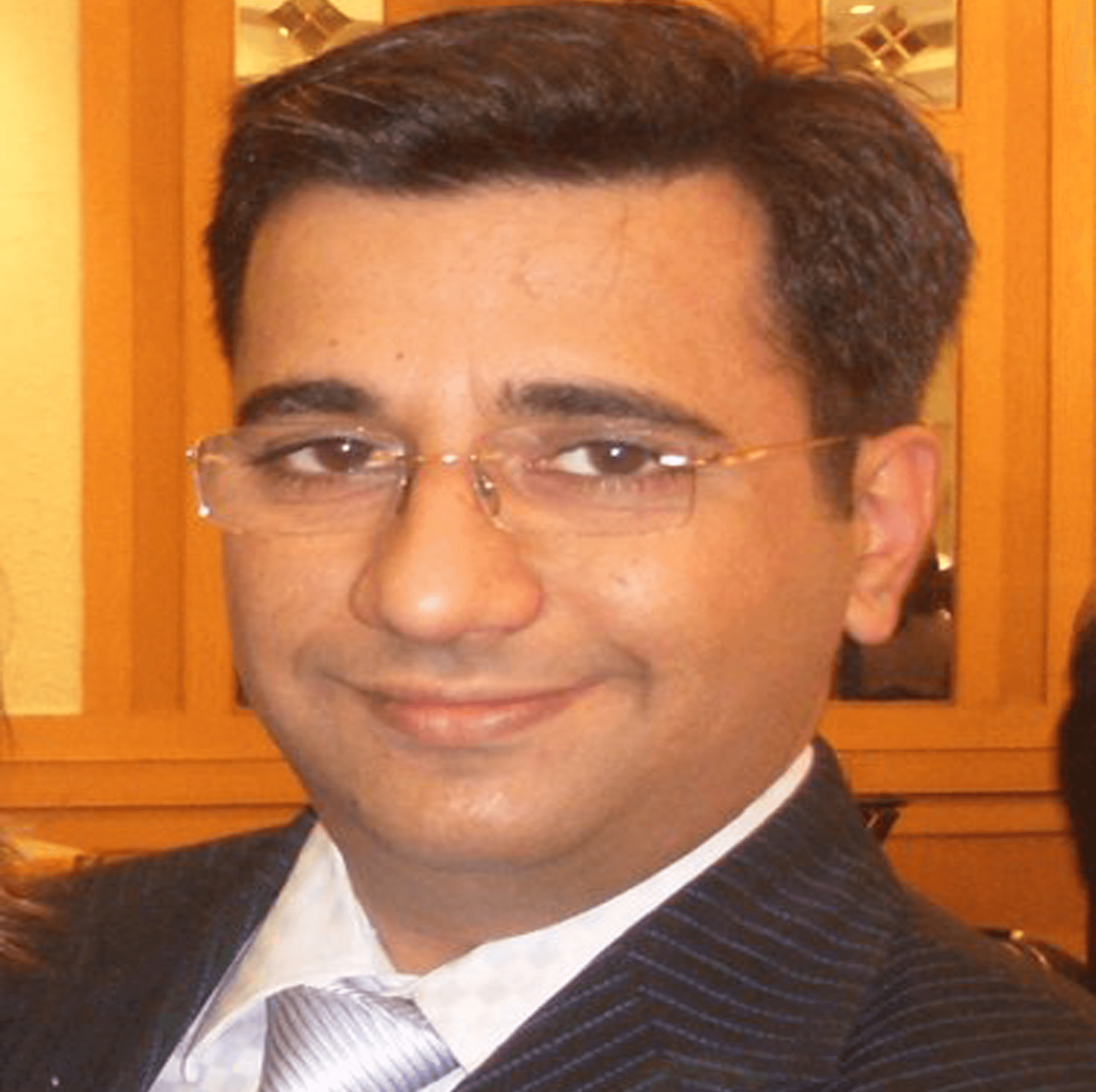 Aditya Chawla , Head - Operations