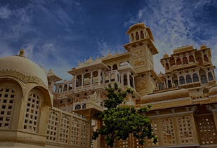 Boutique hotels of Rajasthan