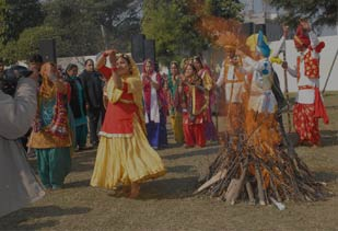 Indian Festivals to Grace the Calendar of January 2017