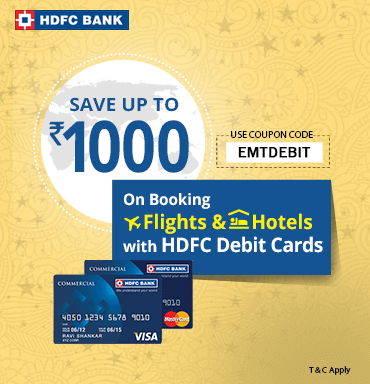 Hdfc Debit Offer