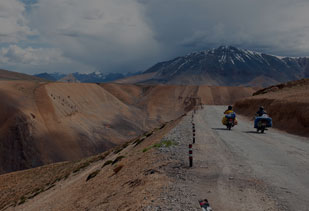 10 Things We Bet You Don't Know about Ladakh