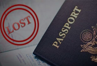 Stolen Travel Documents in Abroad