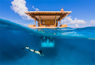 Explore the Unexplored and Unbelievable Hotels