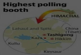 Highest Polling
