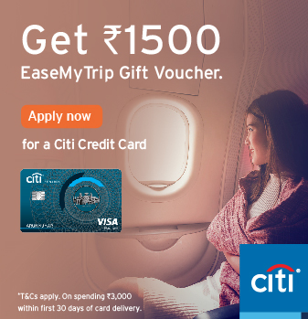 citi-bank-credit-card Offer