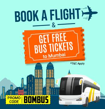 free-bus-to-mumbai Offer