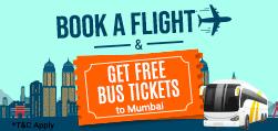 Free Bus Ticket