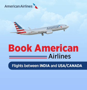 american-airlines-specialdeals Offer